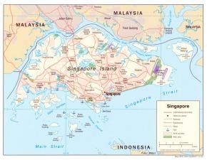 Cingapura? NÃOgapura!