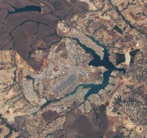 GDF vende Brasília para pagar Estádio e fugir da fiscalização doBNDES
