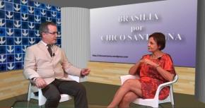 (Vídeo-entrevista) PPCUB: Agnelo não cumpriu com a suapalavra.