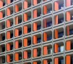 Edifícios Camargo Corrêa no Setor Comercial Sul, em Brasília