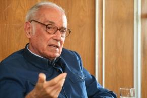 O Brasil perde Lelé, o arquiteto que uniu arte etecnologia.