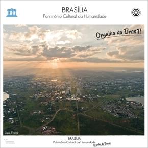 A IMPORTÂNCIA DO TÍTULO DA UNESCO PARABRASÍLIA